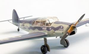 Bf 108 WL-IQBR