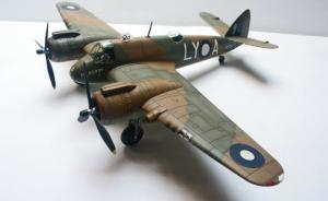 : Bristol Beaufighter