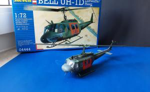 Galerie: Bell UH-1D