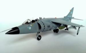 : Sea Harrier FRS1