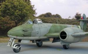 : Gloster Meteor F.3