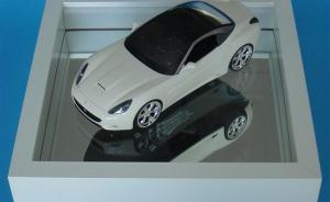 Ferrari California (close top)