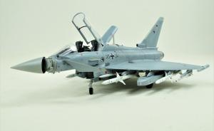 Bausatz: Eurofighter ECR