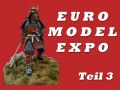 Gebautes Modell (Kit<>Galerie): Euro Model Expo 2016 Teil 3