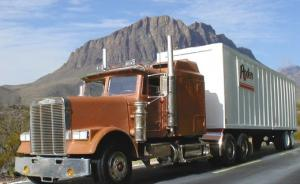 Freightliner Conventional Classic