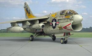 : Vought A-7E Corsair II