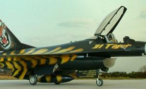 F-16A Fighting Falcon