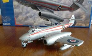 : Gloster Meteor Mk.4