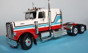 : Freightliner Conventional