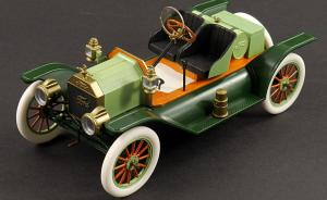 Ford Model-T Speedster 1913