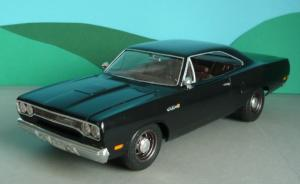 : 1970 Plymouth Roadrunner