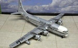 Boeing KC-97 (1:72 Airmodel Products)