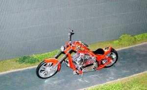 "Custom Chopper ""Crusader"""