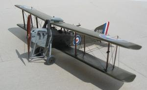 Armstrong Whitworth F.K.8