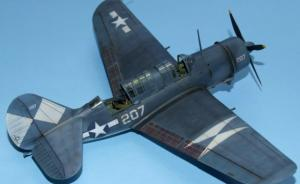 Curtiss SB2C-3 Helldiver