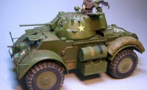 : T17E1 Staghound