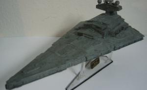 Republic Star Destroyer
