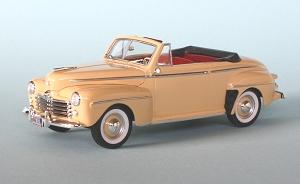 1948 Ford Deluxe Convertible