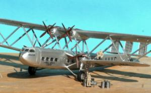 Handley Page HP 42 Heracles