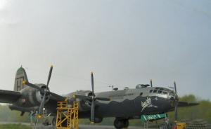 Boeing B-29A Superfortress
