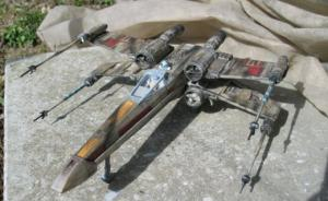 Incom Corporation T-65 X-Wing