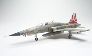 : Northrop F-5N Tiger II