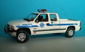 : 1999 Chevy Silverado Pickup