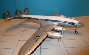 : Lockheed L-749 Constellation