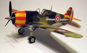 : Curtiss Hawk 75 C1