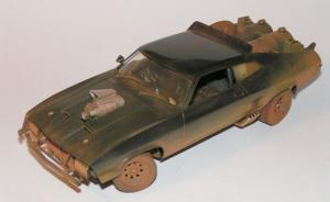 "Ford Falcon XB ""Mad Max - Warrior"""