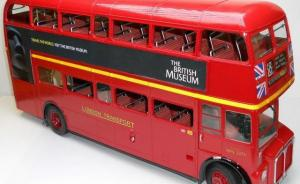 Bausatz: London Bus