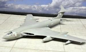 Galerie: Handley Page Victor K.2