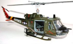 "Galerie: Bell UH-1E Huey ""Frog"""