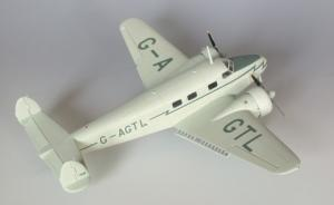 Lockheed Model 12 Electra Junior