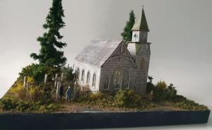 River Bend Chapel