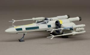 "Galerie: Incom T-65 ""X-Wing"""