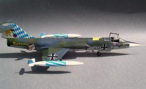 : Lockheed F-104G Starfighter