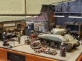 Gebautes Modell (Kit<>Galerie): Euro Model Expo 2015 – Teil 3