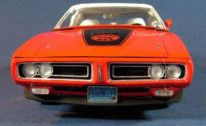 1971 Dodge Superbee