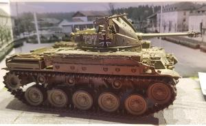 : M42 A1 Duster (early)