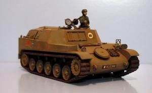 AMX - VTP Personnel Carrier