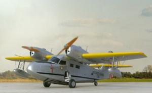 Grumman J4F-1 Widgeon