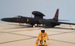 "Lockheed U-2R / TR-1A ""Dragon Lady"""