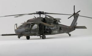 : UH-60L Blackhawk