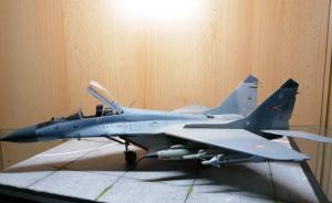 Galerie: MiG-29A
