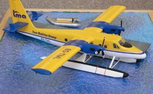 : de Havilland Canada DHC-6 Twin Otter