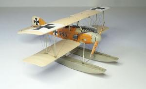 Albatros W.4 (early)