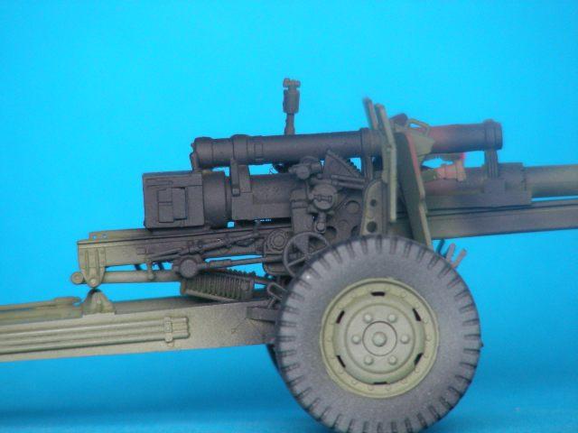 105mm Feldhaubitze (L)