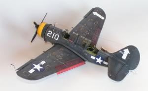 Curtiss SB2C-4E Helldiver