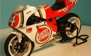 Lucky Strike WGP97